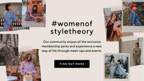 Style Theory_Community