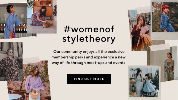 Style Theory_Community