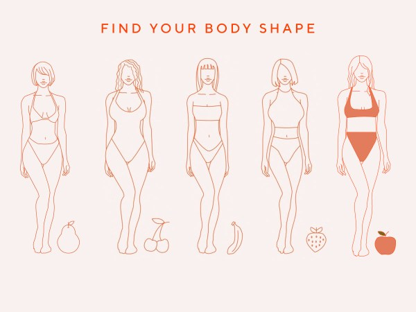 Know Your Body Shape: Apple