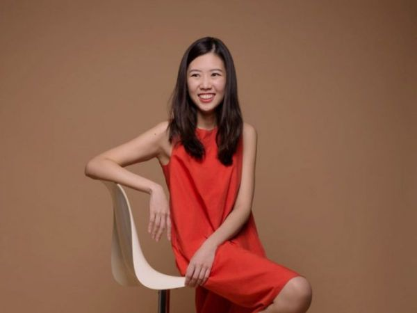 The Youth Of Today: Raena Lim