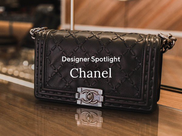 Designer Spotlight: Chanel