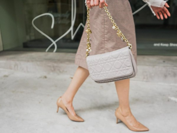 PFW: Less is More with Minimal Bags