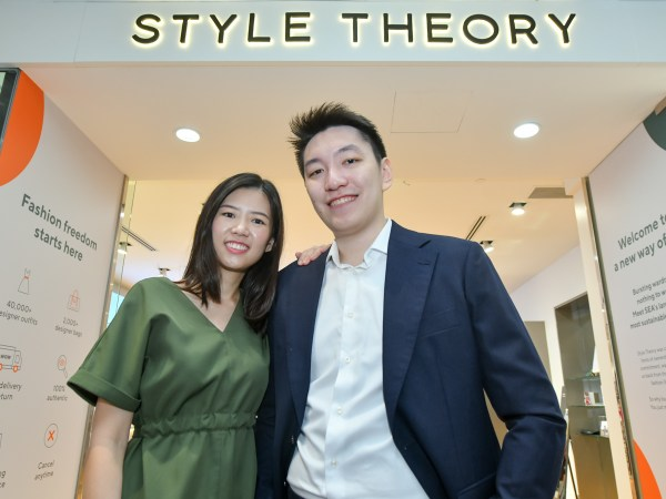 Style Theory: Style Theory Launches First Offline Flagship Store