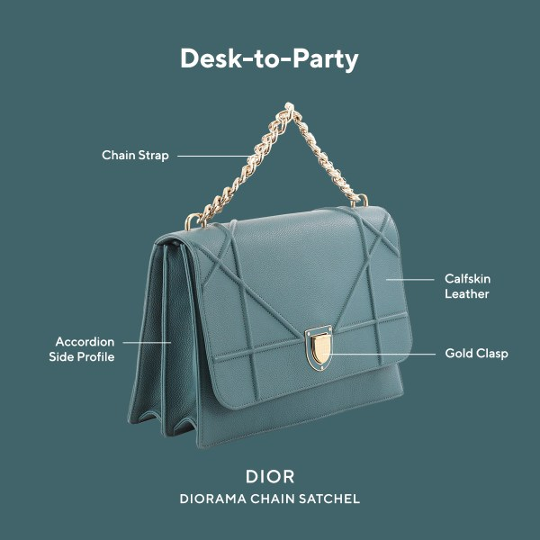 desk to night bag