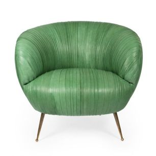 souffle chair - three