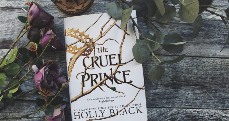 Holly Black: The Cruel Prince – A kegyetlen herceg – Szabó Krisztina