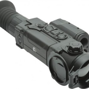 PULSAR TRAIL LRF XQ50 2.7-10.8 X42 THERMAL RIFLESCOPE 50HZ