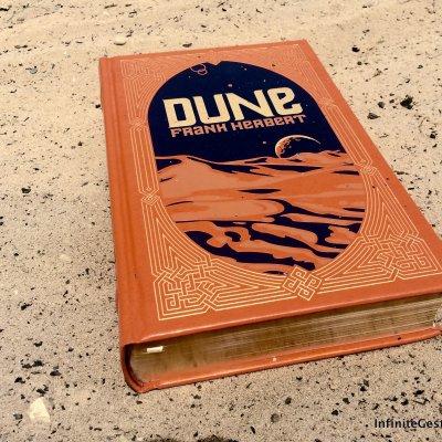 Frank Herbert's Dune | Episode 054
