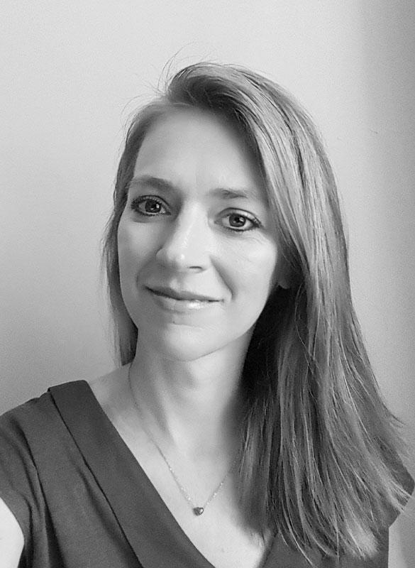 Infinite : Lucie chroustova Global Hotel Account Manager