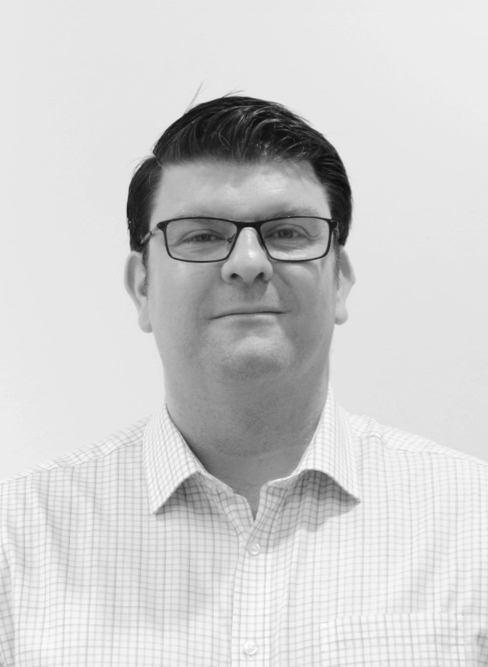 Infinite : Pete_Henton sales manager
