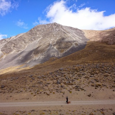 Reabren Nevado de Toluca después de un año