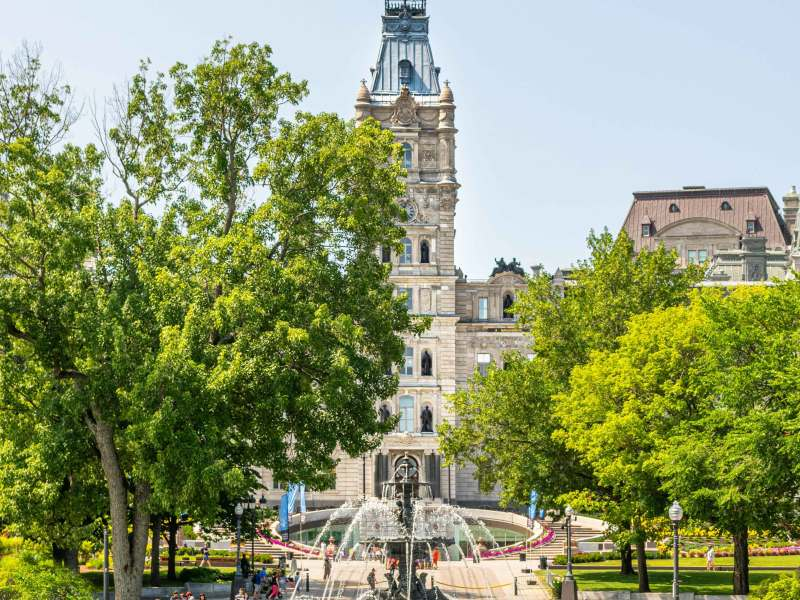 Québec implementará pasaporte de vacunación