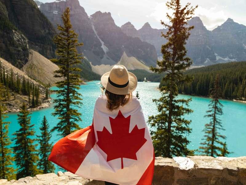 Requisitos para entrar a Canadá como turista