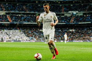 """Ceballos: """"I don't want to be sold"""""""