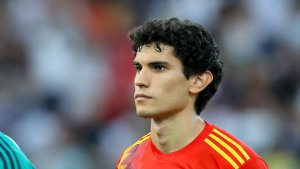 Vallejo close to joining Premier League club