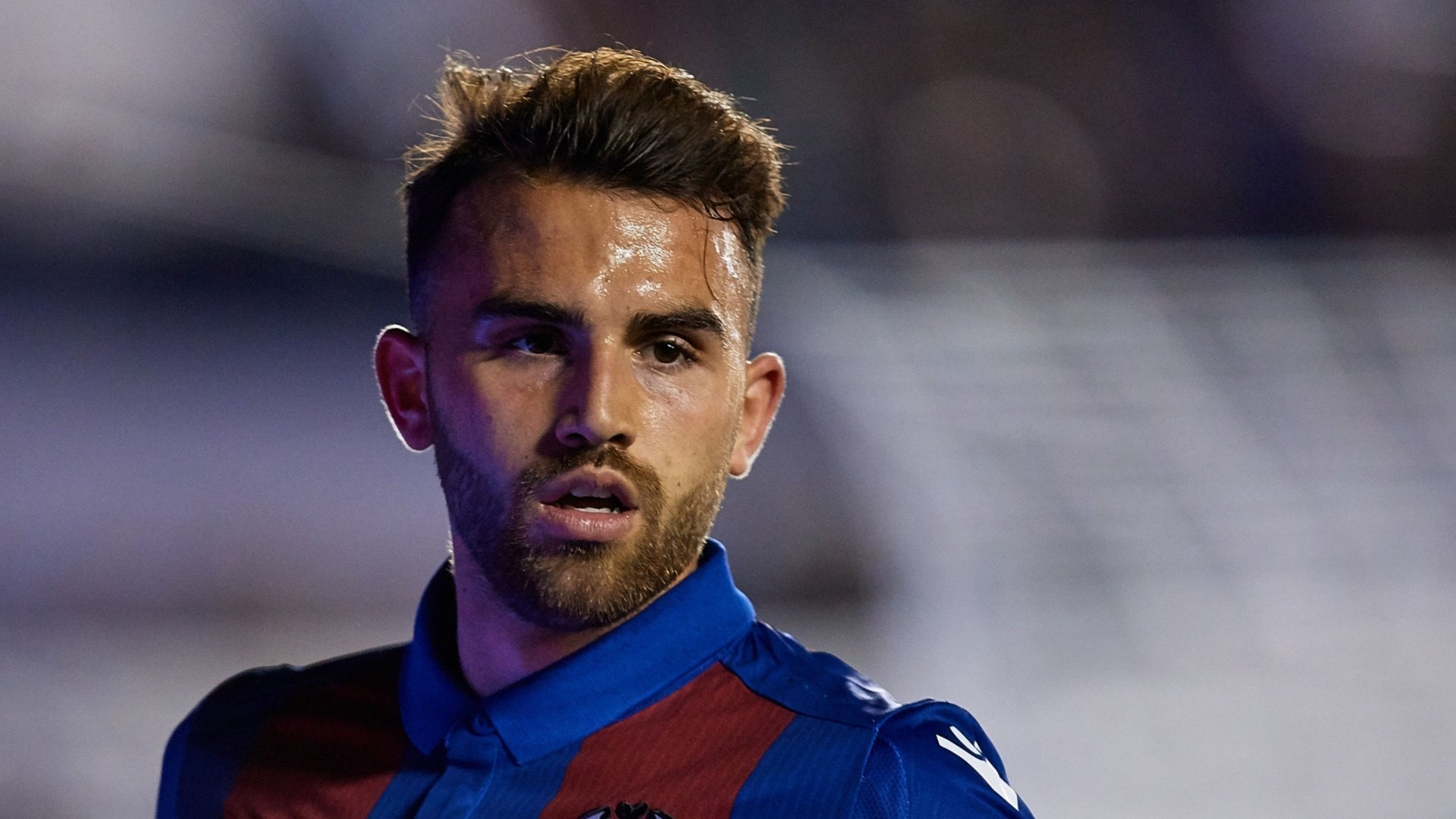 OFFICIAL: Borja Mayoral moves on loan to Levante