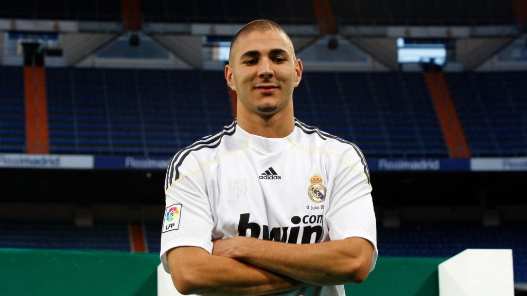 VIDEO: 10 Years of Karim Benzema at Real Madrid