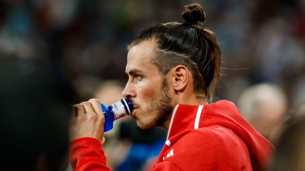 Gareth Bale celebrates birthday 🎉