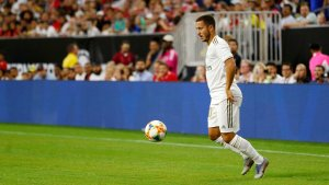 MATCH PREVIEW: Real Madrid vs Arsenal – ICC