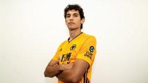 OFFICIAL: Jesús Vallejo joins Wolverhampton on loan
