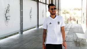 Ceballos 'very close' to join Tottenham