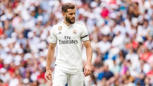Nacho Fernández to stay at Real Madrid