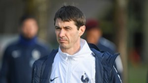 Real Madrid appoint Grégory Dupont as new fitness coach