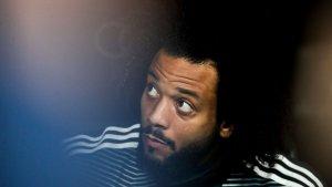 """Marcelo: """"It feels like the world falls apart when Madrid don't win"""""""