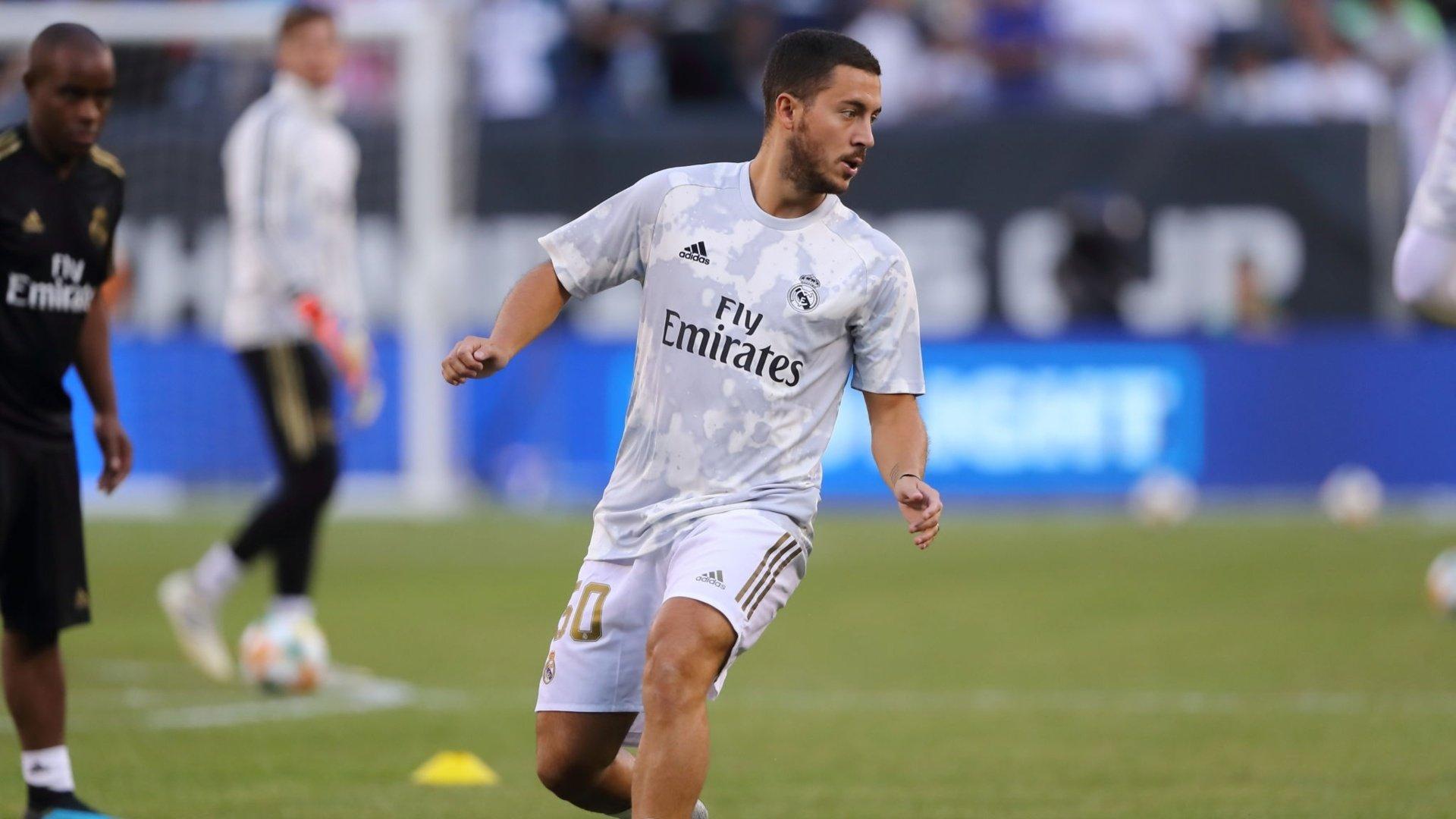 BREAKING: Hazard will miss Celta Vigo game with hamstring injury