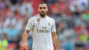 Carvajal unavailable against Celta due to suspension