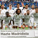 Confirmed: Real Madrid's 19-man travelling squad to face PSG