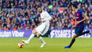 Barcelona vs Real Madrid: Date and kick-off time confirmed