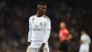 Confirmed: Real Madrid's 19-man travelling squad to face Eibar
