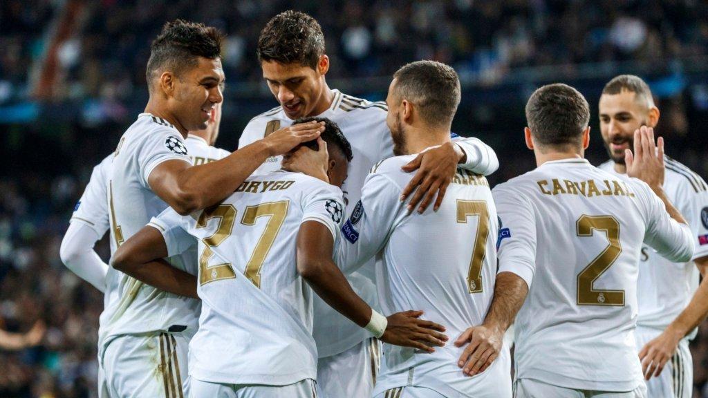 Preview: Real Madrid vs Paris Saint-Germain