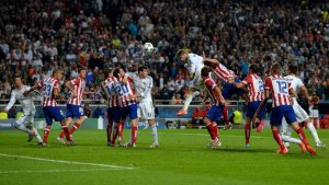 Real Madrid's Top 5 moments of the decade