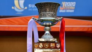 Preview: Real Madrid vs Atlético — Spanish Super Cup Final