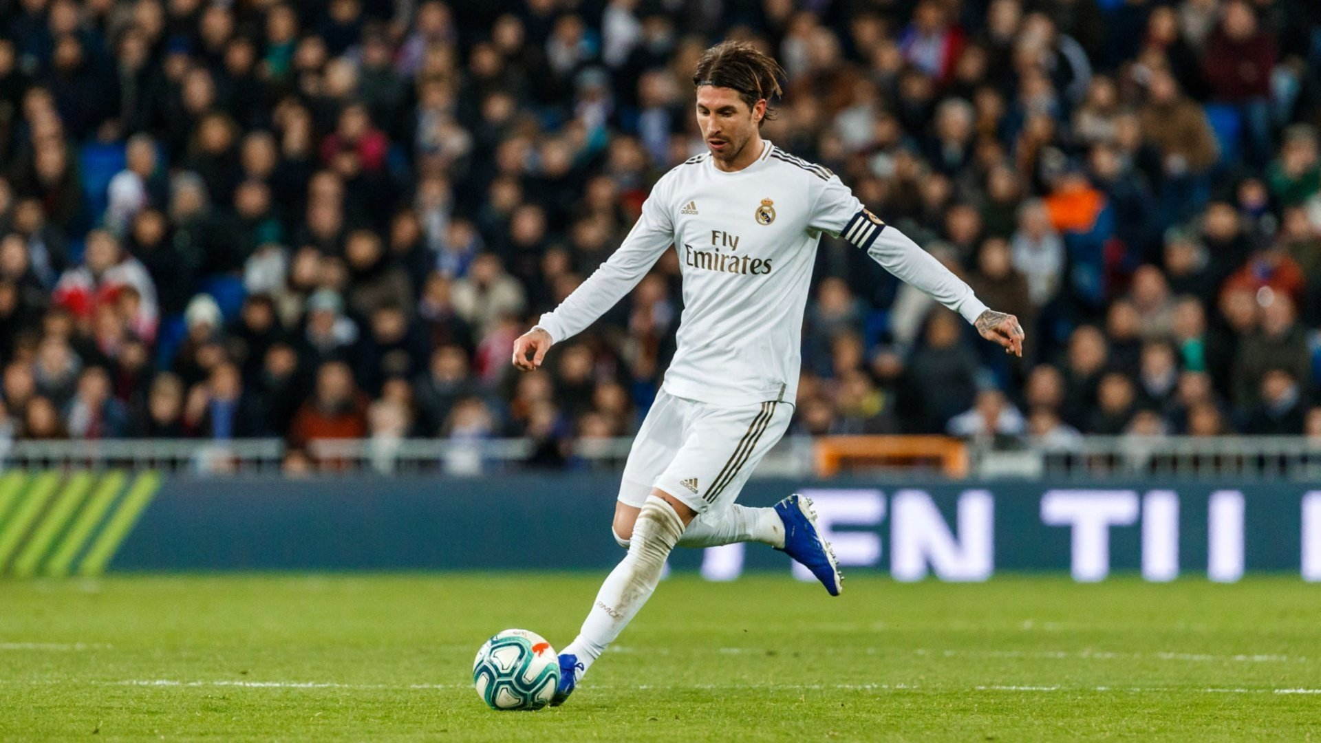 Real Madrid's 23-man travelling squad for Spanish Super Cup