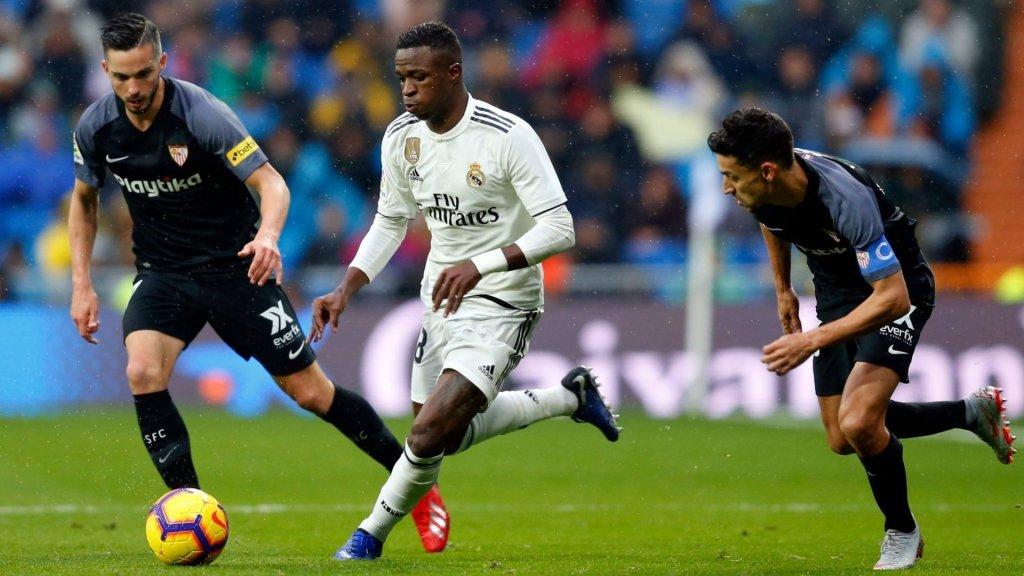 Preview: Real Madrid vs Sevilla