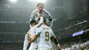 Preview: Real Madrid vs Manchester City