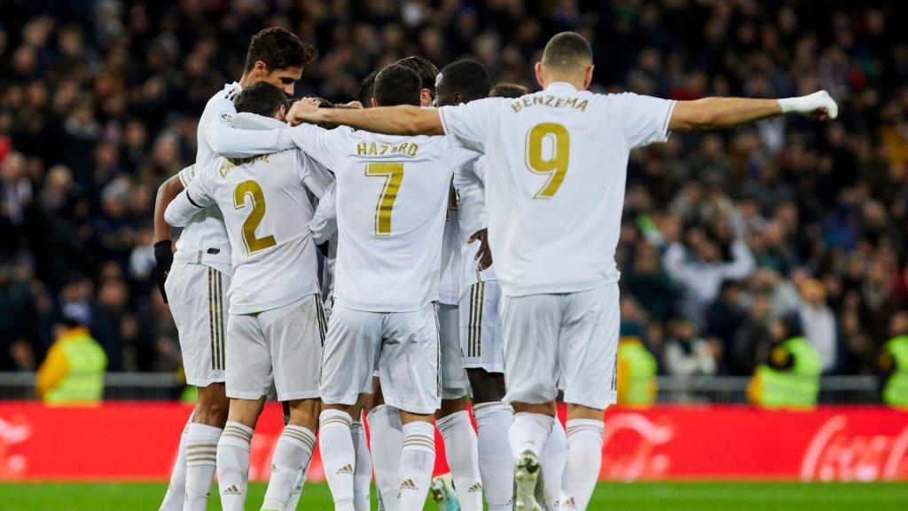Preview: Real Madrid vs Celta Vigo
