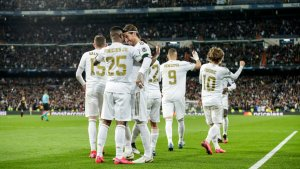 March Madness: A monthly guide to Real Madrid