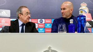 A realistic view of how Real Madrid's summer will play out