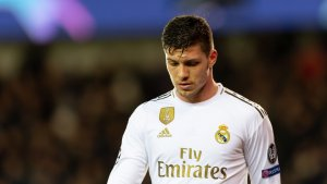 Fresh blow for Jovic as nightmare debut season continues