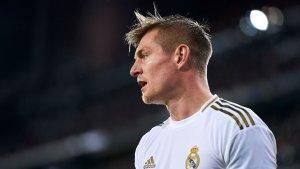ICYMI – Toni Kroos discusses his Real Madrid future