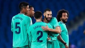 Preview: RCD Espanyol vs Real Madrid