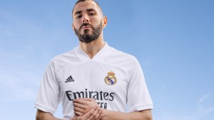 Real Madrid launch home and away kits for 2020/21