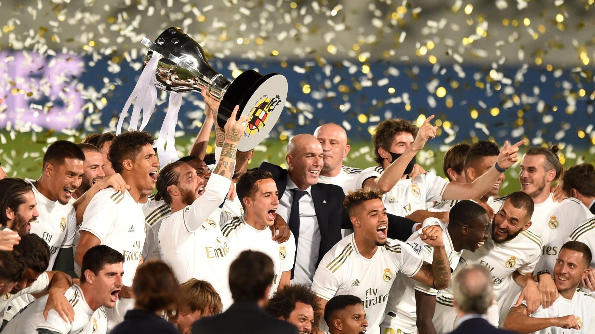 Match report: Real Madrid 2-1 Villarreal CF