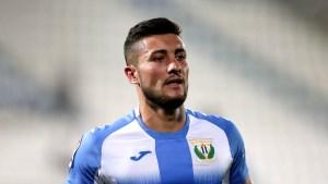 OFFICIAL: Óscar Rodríguez joins Sevilla