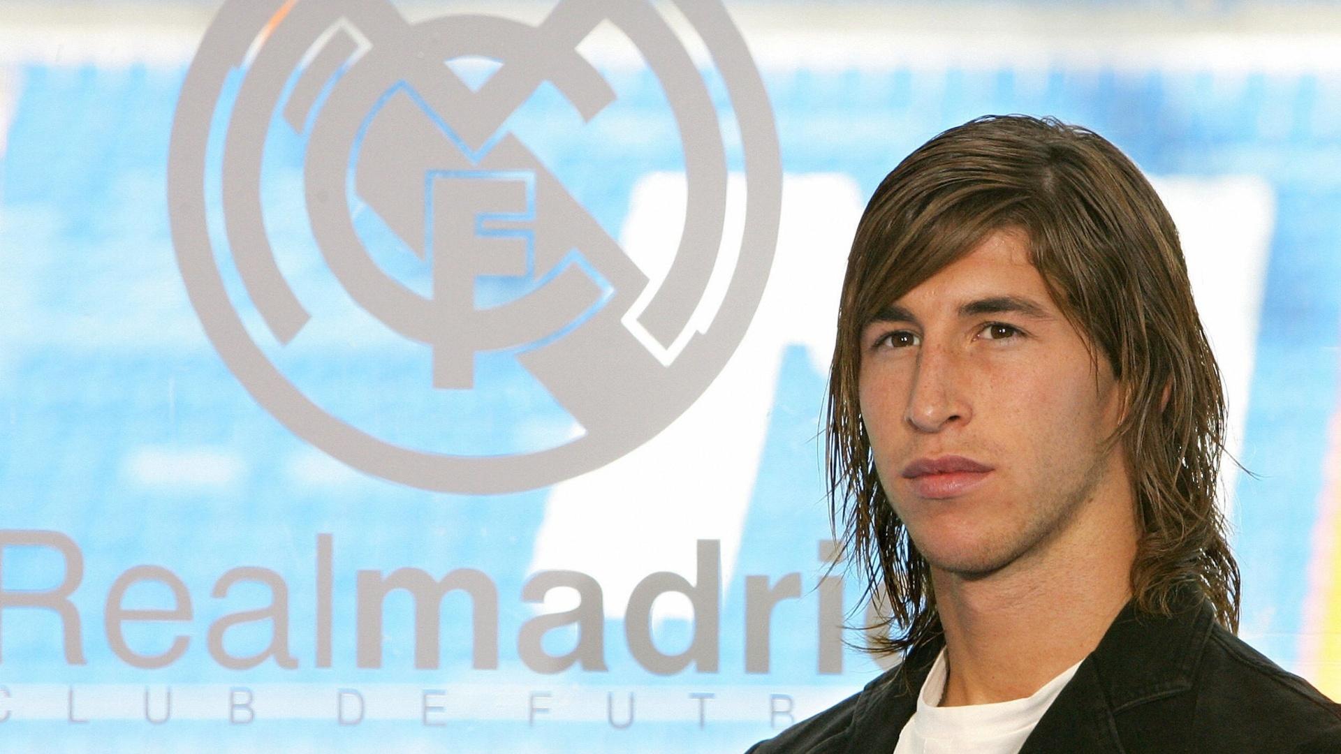 VIDEO: Sergio Ramos marks 15 years at Real Madrid
