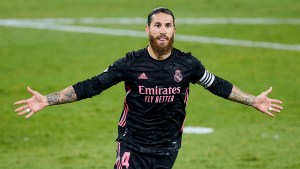 Match report: Real Betis 2-3 Real Madrid